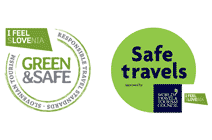 Green & Safe - Safe Travels